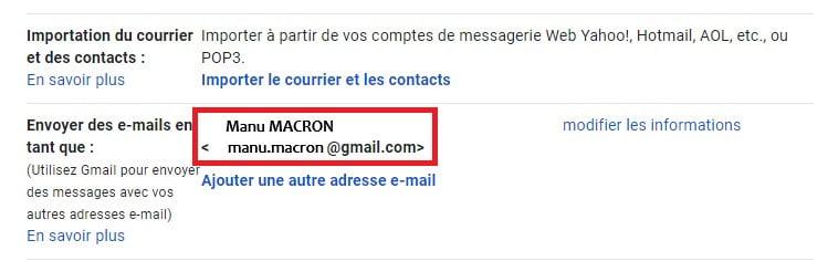 gmail nom expediteur 3