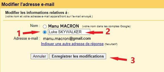 gmail nom expediteur 4 bis