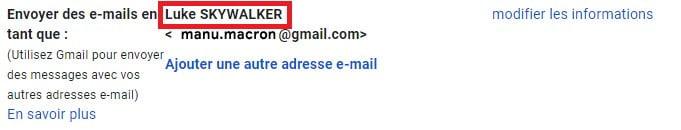 gmail nom expediteur 5