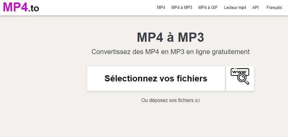 mp4 to convertir mp4 audio video 2