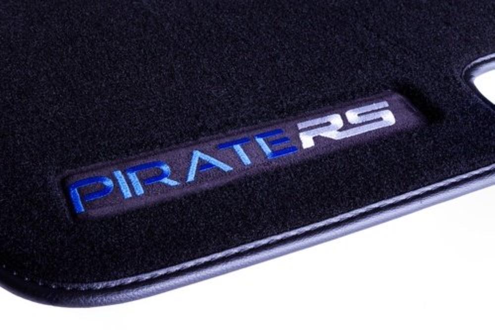 tapis voiture personnalise logo