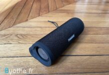 enceinte bluetooth tronsmart force2 9