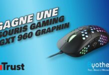 concours blog gxt 960 graphin