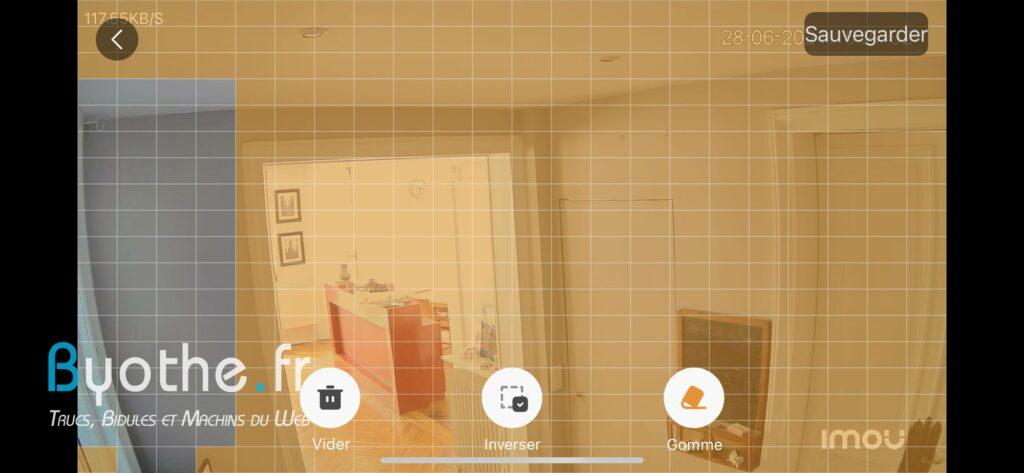 camera imou a1 4mp application 5