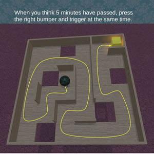 maze game 300