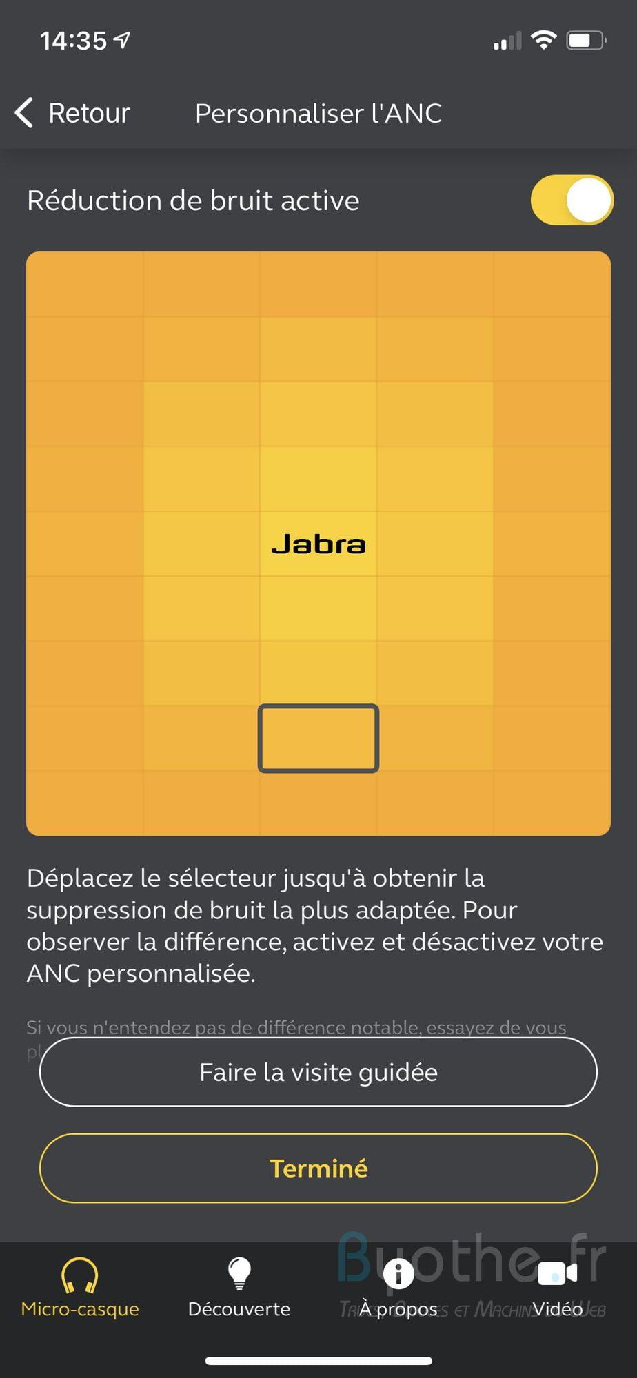 jabra elite 75t application 5