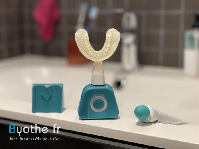 y brush brosse dents 2