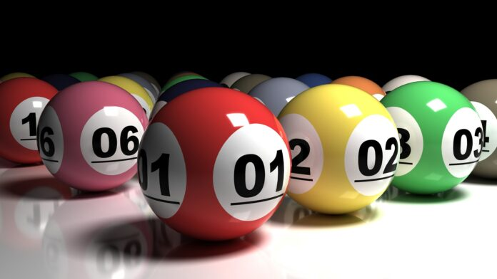 loterie en ligne lottopark