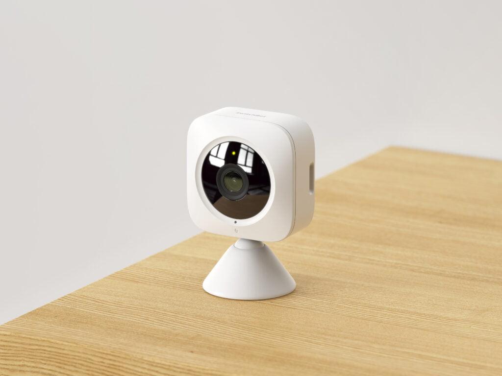 SwitchBot Indoor Cam 03