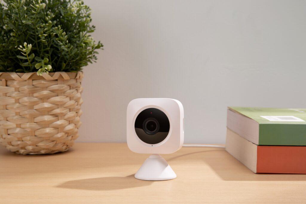 switchbot indoor cam